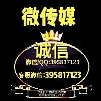 微传媒网络推广旗舰店