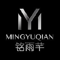 銘雨芊品牌設計