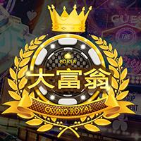 大富翁网络小游戏开发手游平台
