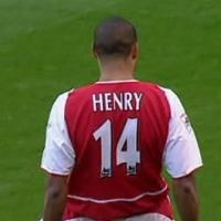 文人Henry