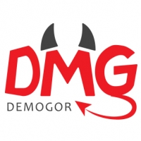 DMG大魔王设计事务所