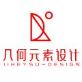 几何元素工业设计