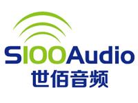 世佰音频设备公司LOGO设计
