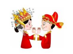朋友结婚祝福语 朋友结婚祝福语大全