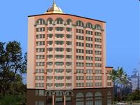 某建筑公司大楼外墙装修设计