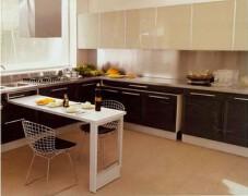 厨房装修注意事项 小户型厨房装修设计须知