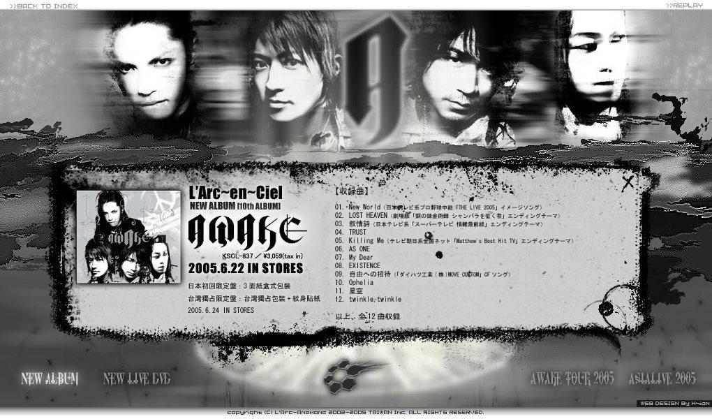 L'Arc-Anemone Special Version 2.9+