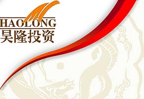 上海昊隆投资有限公司