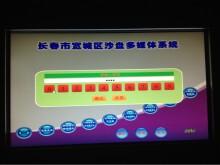 电子沙盘控制系统