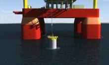 中海油演示动画