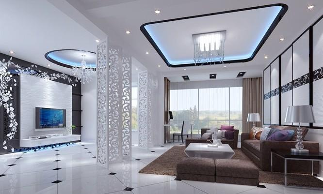 梦城室内设计
