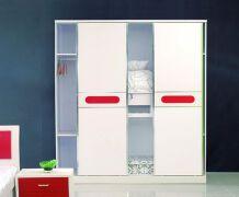 衣柜用什么材料好 做衣柜用什么材料好