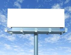 什么是户外广告牌 现代户外广告牌设计步骤