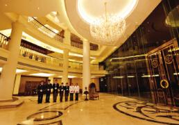 关于酒店开业庆典接待宾客的几点注意事项