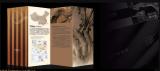 梦甜甜品牌软床文化手册设计