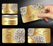 会员卡设计 如何设计顾客喜欢的会员卡