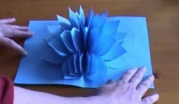 教你如何做贺卡设计  贺卡制作方法示例