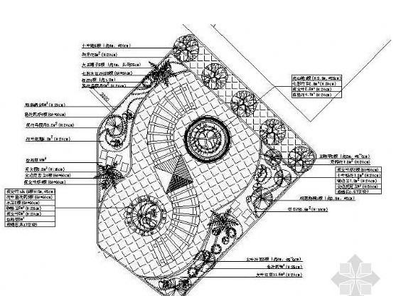 室内施工图设计说明  施工图设计基本内容