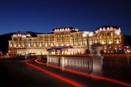 高级酒店装修监理工程注意事项