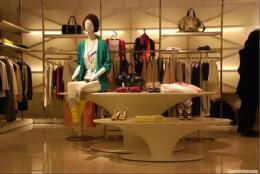 商场装修之商场专柜设计要点 如何设计商场专柜装修