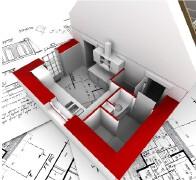 建筑施工图设计概术  地产施工建筑依据