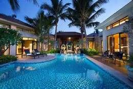 酒店装修设计应该体现的内容 时代潮流酒店装修设计