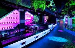 主题酒吧装修 如何展现酒吧个性魅力