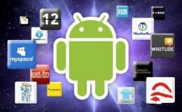 从何入手开发手机应用程序 Android应用开发基础