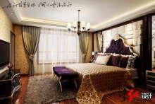 威客服务:[16344] 欧式卧室