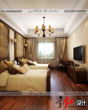 威客服务:[16345] 酒店标间设计