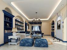 威客服务:[16453] 田园及地中海风格家居设计
