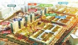 大城市中央商务区规划的概念 什么是CBD规划设计