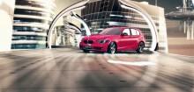 2011/12 -- 2012/01:BMW 1系2012款新车发布会全场CG