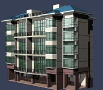 建筑模型设计制作发展前景 建筑模型行业前景