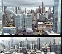 什么是建筑模型制作的基础 建筑模型制作讲究绿色环保