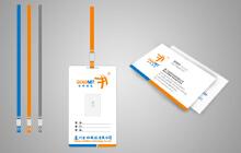金网科技-VI设计