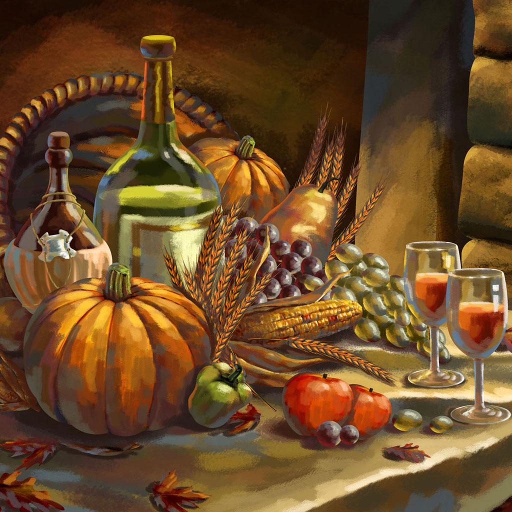 感恩节感恩信息回馈 由心的感恩行动