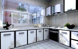如何装修开放式厨房装修设计 厨房装修设计技巧