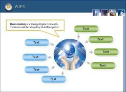 PPT设计的基本原则 ppt设计的技巧