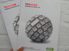 TOSHIBA 东芝
