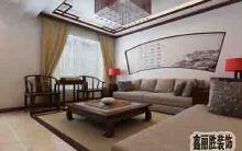 威客服务:[17625] 中式风格装修