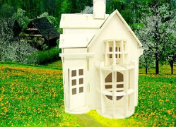 建筑模型设计公司应该怎样发展  才能适应市场的需求