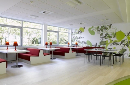 办公室装修设计要点 办公室装饰设计的要素