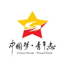 中国梦.青年志活动标识