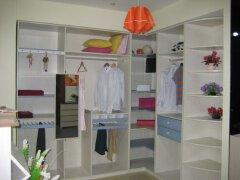 定制整体衣柜的发展趋势 创意原创定制衣柜