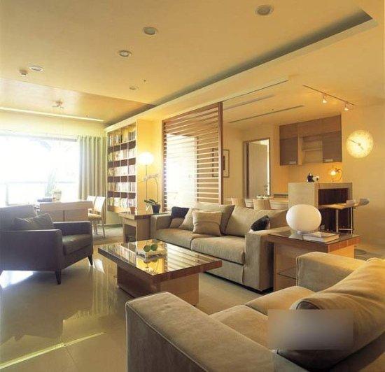 中国别墅软装设计发展趋势 软装设计发展趋势