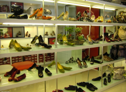 鞋店店面装修设计技巧 鞋店如何装修设计