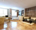 现代 客厅
