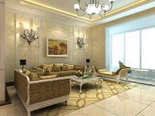 威客服务:[18305] 欧式风格客厅装修