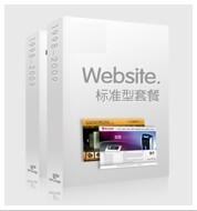 网站建设标准型